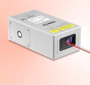 Distanciómetro láser Dimetix DLS C30